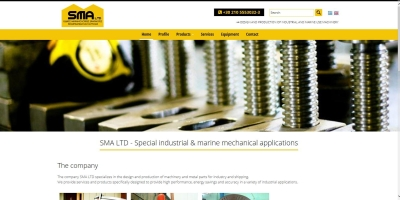 Ellasan web design 8